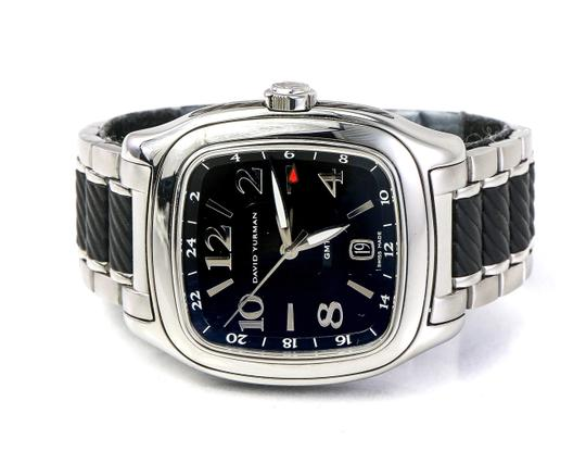David Yurman David Yurman Belmont GMT Watch Image 1