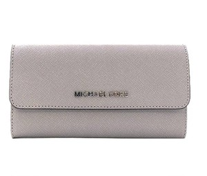 Michael Kors Michael Kors Jet set Leather Wallet