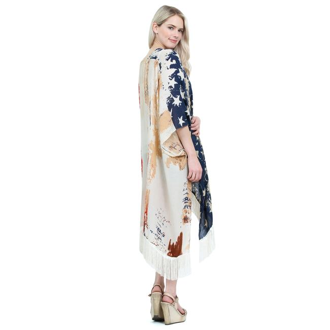 Riah Fashion Cape Image 1