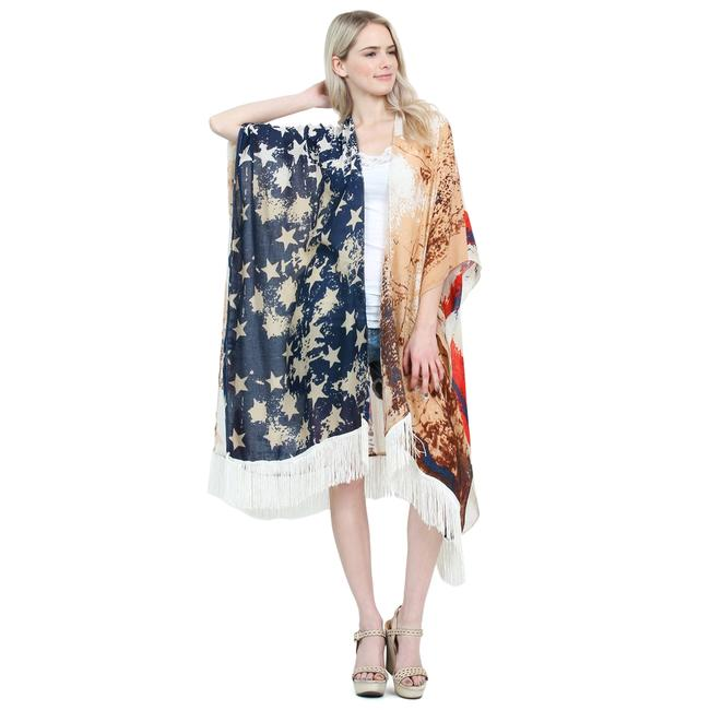 Riah Fashion Cape Image 4
