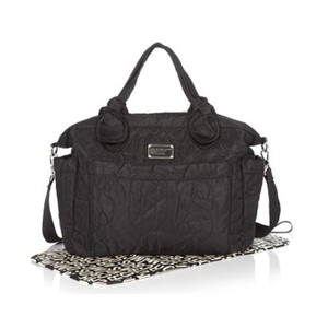 Marc By Jacobs Black Diaper Bag