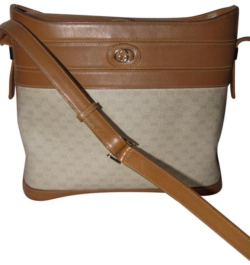 Preload https://img-static.tradesy.com/item/24392203/gucci-vintage-bucket-style-pursesdesigner-purses-ivory-coated-canvas-with-camel-small-g-logo-print-a-0-1-540-540.jpg