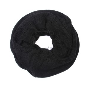 Riah Fashion Soft Fall Infinity Scarf
