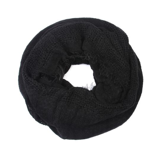 Riah Fashion Soft Fall Infinity Scarf Image 0
