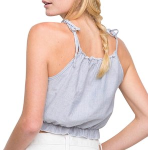 542173a8ecf Blue Brandy Melville Tee Shirts - Up to 70% off a Tradesy