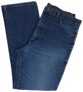 Wrangler Boot Cut Jeans-Light Wash