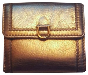 9ab2eb12825c Gold Burberry Wallets - Up to 70% off at Tradesy