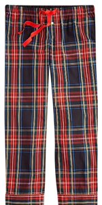 J.Crew Relaxed Pants Multi