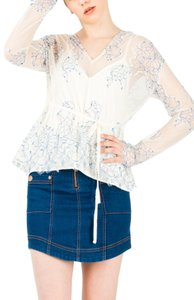 alice McCALL Lace Top