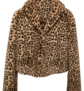 Velvet by Graham & Spencer Fur Coat