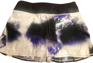 Lululemon Lululemon Splash/Paint Tennis Skort