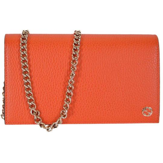 4f52d262a90b Gucci Gg Woc Chanel Wallet On A Chain Guccissima Cross Body Bag Image 0 ...