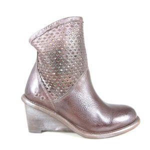 Bed Stü New Designer Leather Brown Boots