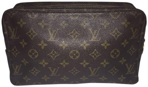 Louis Vuitton Trousse Cosmetic Bag *WITH DUST BAG*