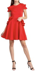 d9ba652dd33b15 Red Ted Baker Dresses - Up to 70% off a Tradesy