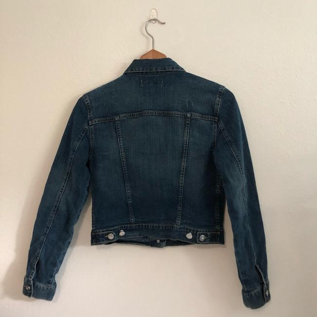 See by Chloé Womens Jean Jacket Image 1