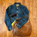 See by Chloé Womens Jean Jacket Image 10