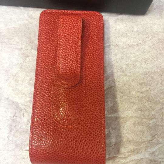 Chanel NWT Chanel phone/iPod case Image 9