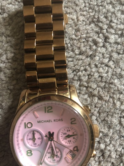 Michael Kors Watch Image 1