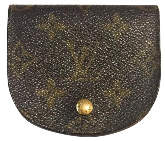 Preload https://img-static.tradesy.com/item/24395898/louis-vuitton-monogram-brown-porte-monnaie-gousset-coin-purse-with-dust-bag-wallet-0-1-540-540.jpg