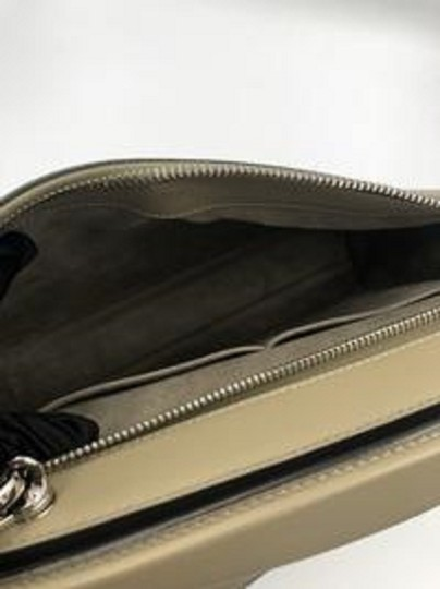 Fendi Leather Made In Italy Cross Body Bag Image 5