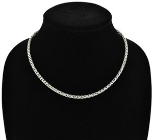 David Yurman Wheat Chain Necklace (mn)