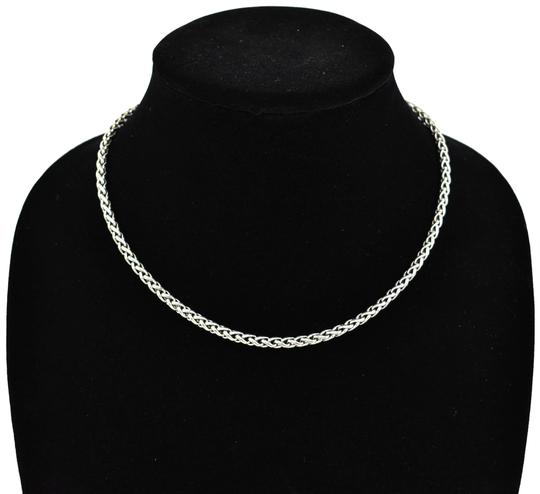 David Yurman Wheat Chain Necklace (mn) Image 0