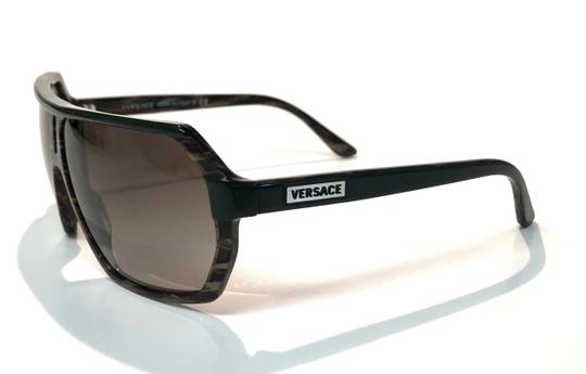 Versace Vintage New Condition MOD 4197 909/13 Free 3 Day Shipping Image 6