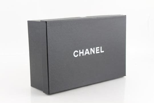 Chanel White Sandals Image 8