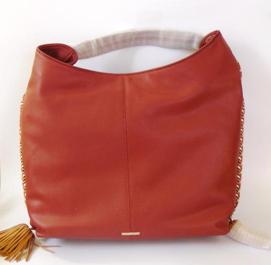 Rebecca Minkoff Leather Hobo Bag Image 4