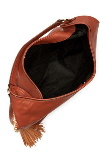 Rebecca Minkoff Leather Hobo Bag Image 5