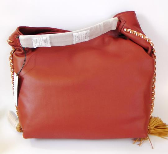 Rebecca Minkoff Leather Hobo Bag Image 6