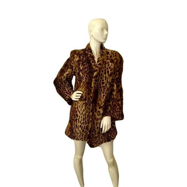 Movieland Fur Studio Vintage Fur Coat Image 2