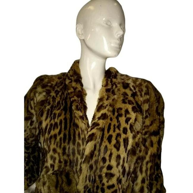 Movieland Fur Studio Vintage Fur Coat Image 3