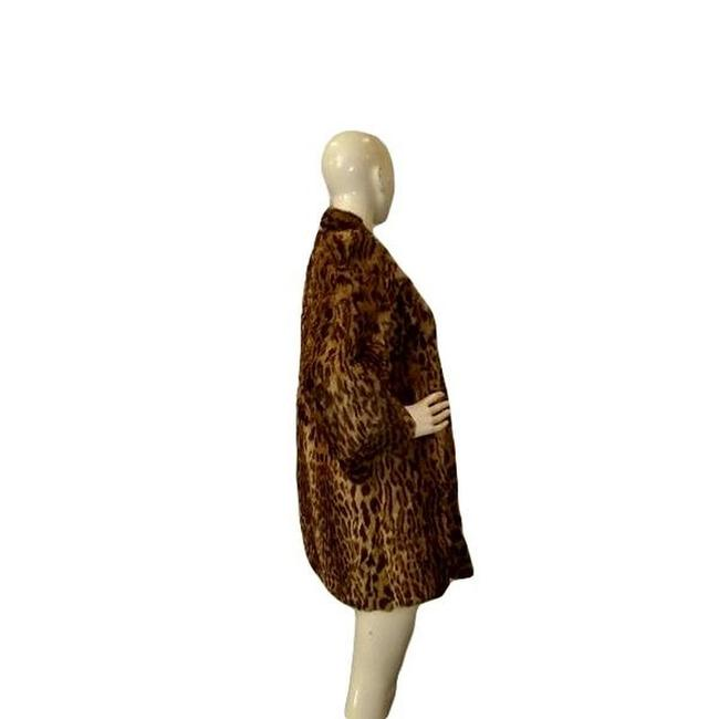 Movieland Fur Studio Vintage Fur Coat Image 4