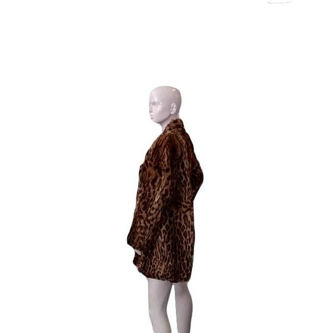Movieland Fur Studio Vintage Fur Coat Image 5