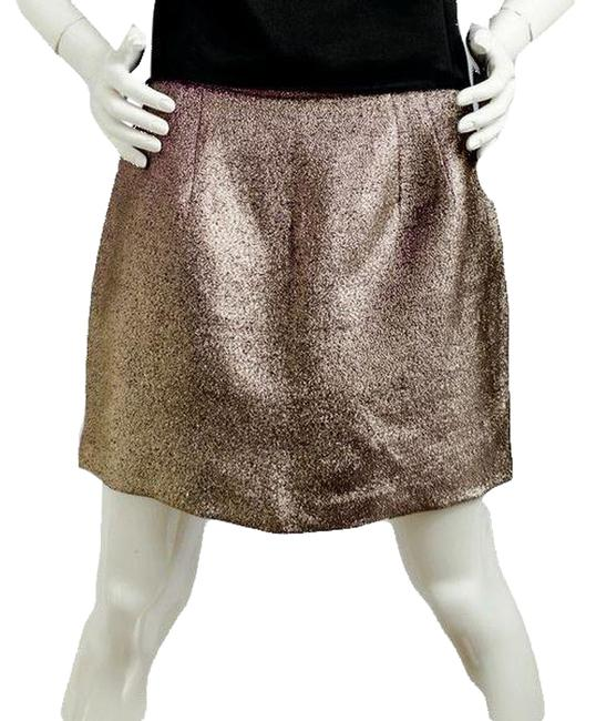 Item - Purple Gold From My Perspective (Sku 000019) Skirt Size 4 (S, 27)