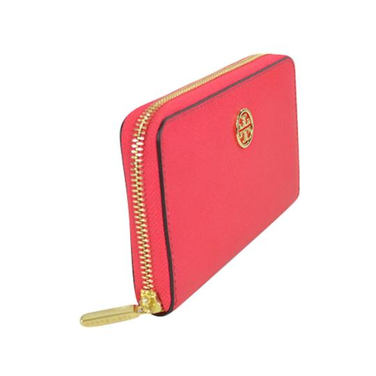 Tory Burch Robinson Zip Continental Wallet 11149318 Image 1