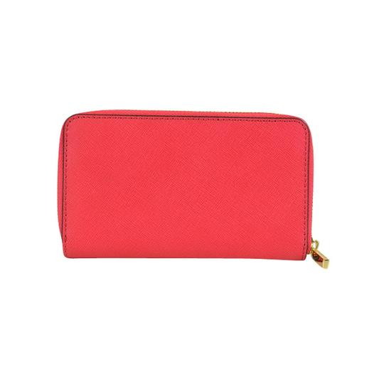 Tory Burch Robinson Zip Continental Wallet 11149318 Image 2