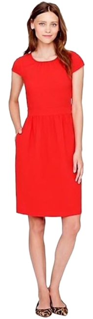 J.Crew Casual Party Classic Comfortable Dress Image 0