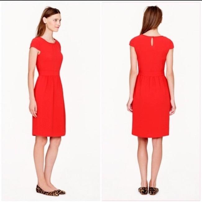 J.Crew Casual Party Classic Comfortable Dress Image 1