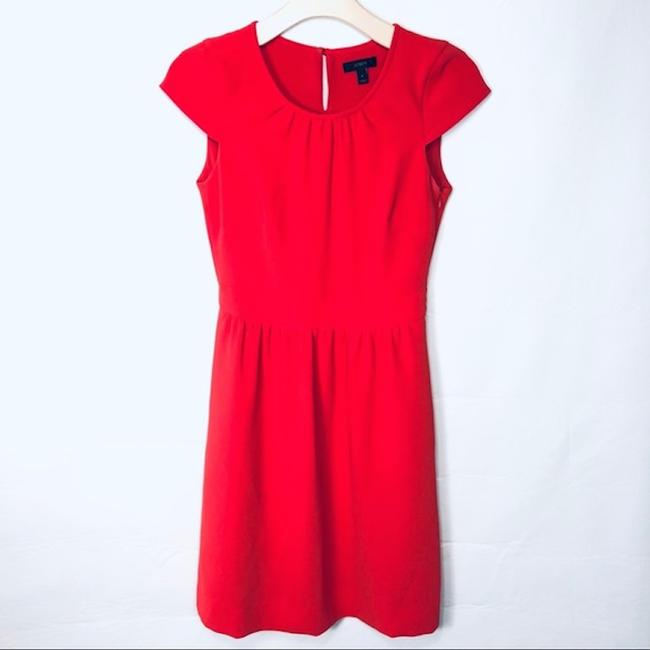 J.Crew Casual Party Classic Comfortable Dress Image 3