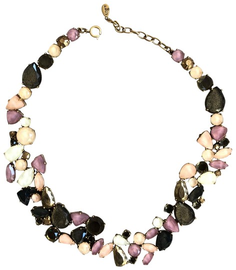 Preload https://img-static.tradesy.com/item/24396784/ann-taylor-loft-purple-accents-mixed-stone-statement-necklace-0-1-540-540.jpg