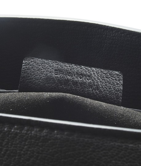 Givenchy Leather Satchel in Black Image 10