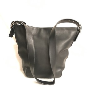 Coach Purse Handbag Hobo Bucket Duffle Shoulder Bag