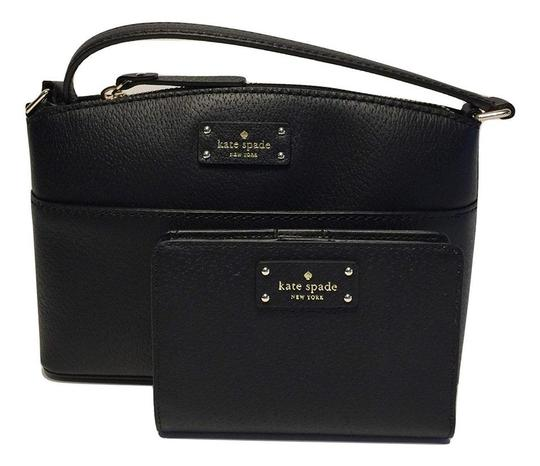 Preload https://img-static.tradesy.com/item/24396914/kate-spade-grove-street-millie-and-matching-tellie-wallet-black-leather-cross-body-bag-0-0-540-540.jpg