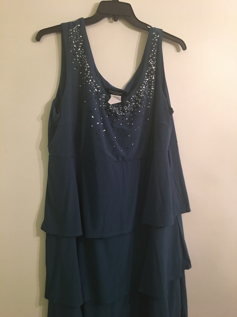 Onyx Nite Sparkle Dress Image 2