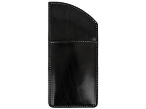 Time Resistance ONE HUNDRED YEARS OF SOLITUDE - LEATHER GLASSES SLEEVE