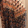 Free People Button Down Shirt multi Image 3