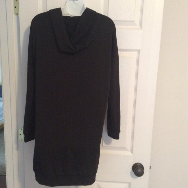 Black Maxi Dress by The Vanity Room Image 2